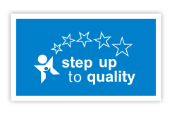 Greenville, Ohio Step up to Quality rating and improvement system